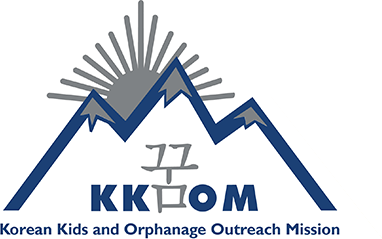 Korean Kids and Orphanage Outreach Mission » Volunteer in